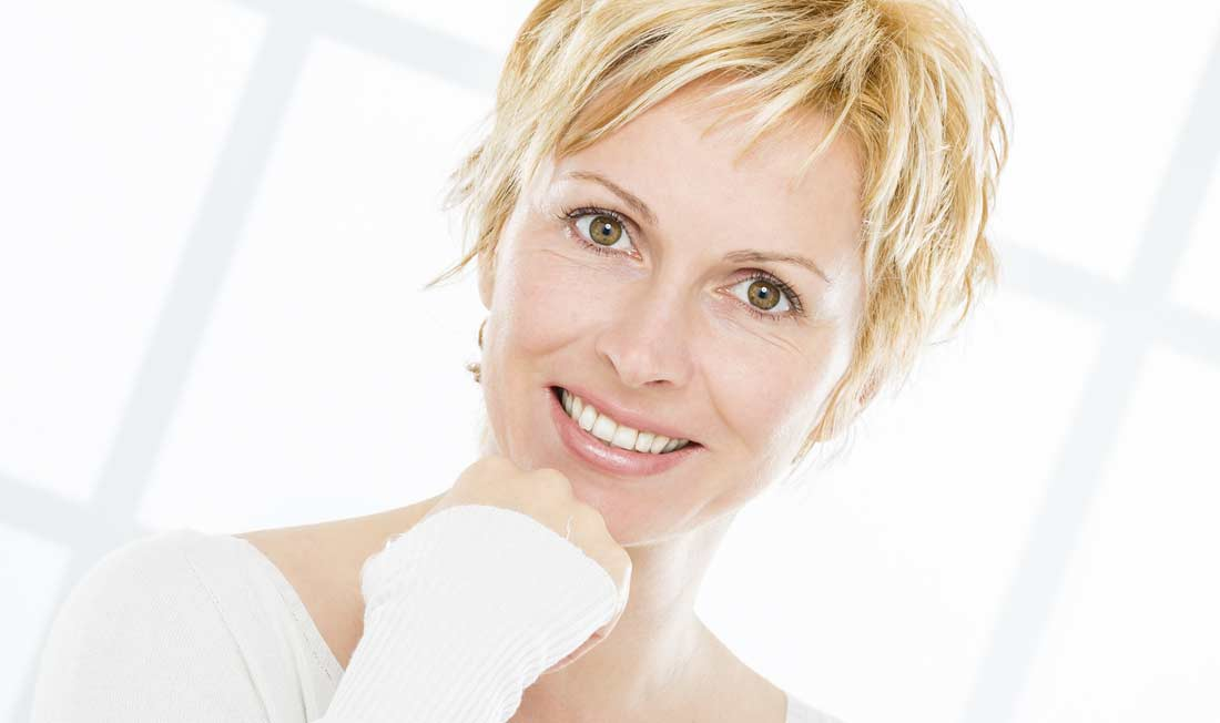 Le Botox ne pas avoir peur Dr Elia Lille