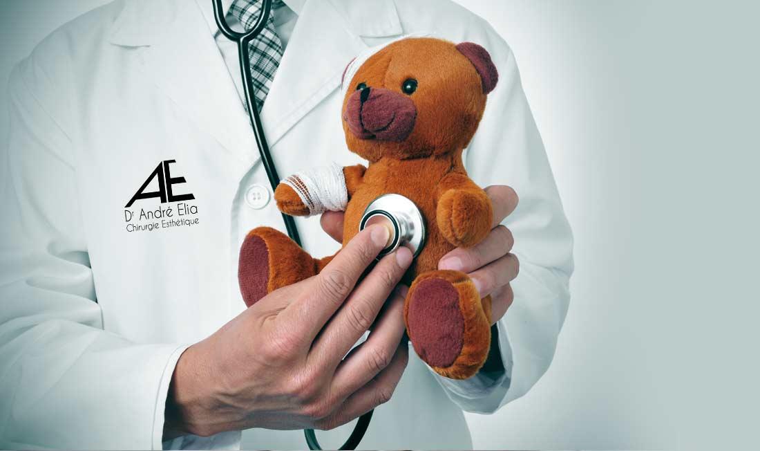 Covid 19 Dr Elia Lille