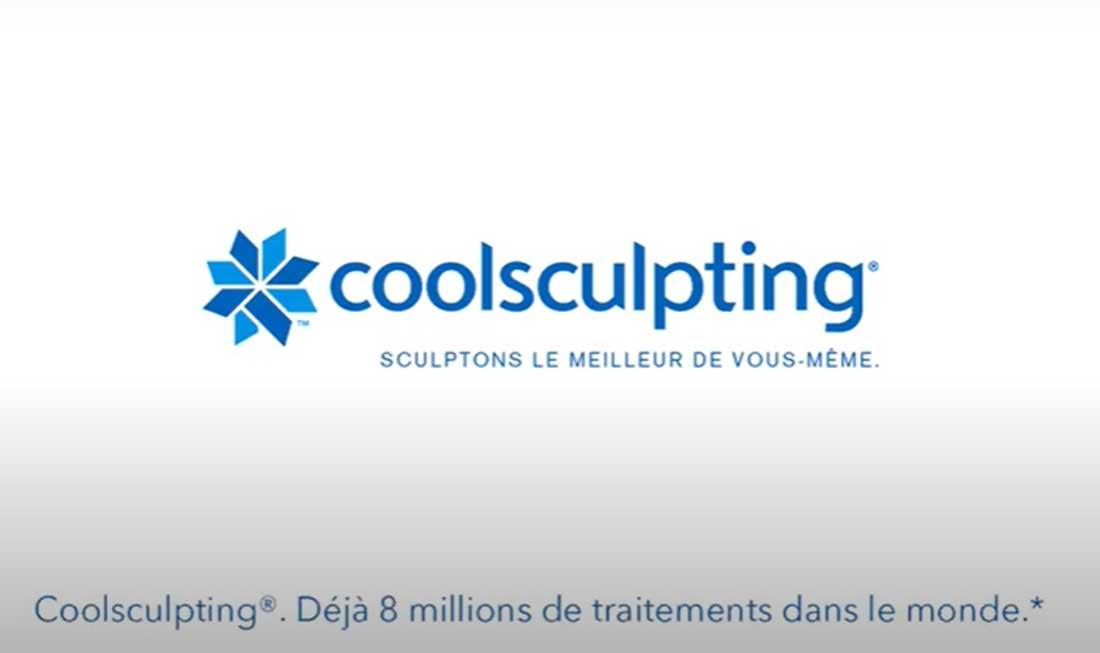 Cryolipolyse coolsculpting en vidéo - Dr Elia à Lille